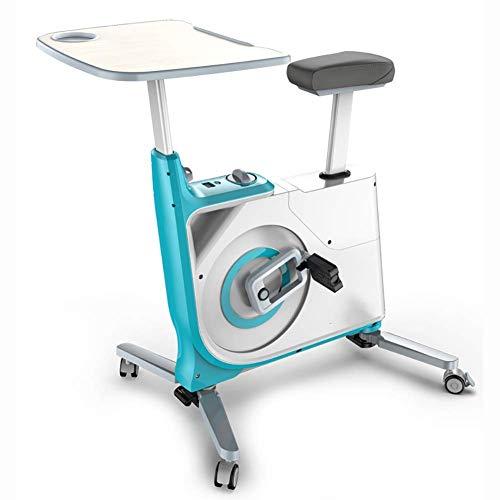 Trainer Cross Trainer ellittico Trainer ellittico Trainer ellittico Allenatore, Macchina del passo di esercizio Stepless 8-Level Elettromagnetico Trainer ellittico elettromagnetico + Tablet Holder wxe