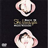 She loves you born9 10th anniversary video collection 1985-1995 [DVD]