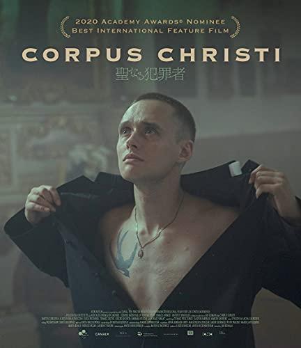 聖なる犯罪者(特典なし) [Blu-ray]