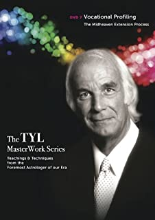 Vocational Profiling: The Midheaven Extension Process (The TYL Master Work)