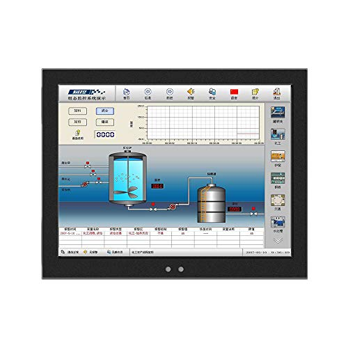 Tablet PC Industrial Computadora Industrial Multi-integrada