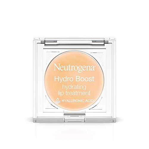 Price comparison product image Neutrogena Hydro Boost Lip Treatment 0.10 Oz