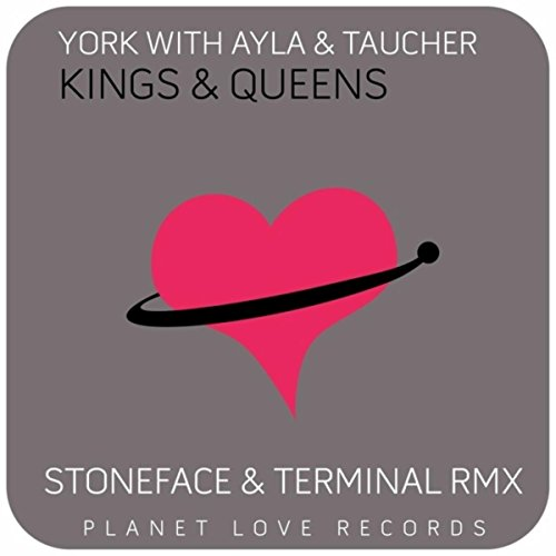 Kings & Queens (Stoneface & Terminal Remix)