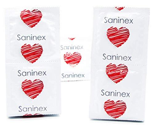 Kondome Saninex Anal Lover 1-3-5-6-10-12-20 Stück Condoms Preservatifs Fur Manner (1)