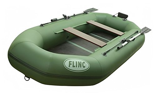 Best Buy! Inflatable Boat Flinc 300TL (Green)