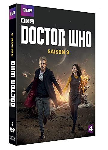 Doctor Who - Saison 9
