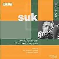 Dvorak/Beethoven: Violin Concertos (2009-06-02)