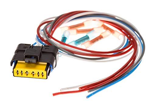 SENCOM 9910510 Reparatursatz Stecker