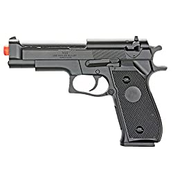 BBTac Airsoft Pistol BT-M22 Spring-loaded