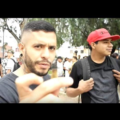 Paka hf feat. Rapso & Upset
