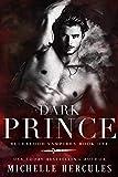 Dark Prince: A Vampire Paranormal Romance (Blueblood Vampires Book 1)