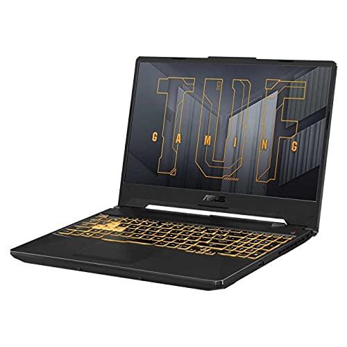 ASUS TUF Gaming F15 FX506HM-HN004TS i7-11800H/ RTX3060-6GB/ 8G+8G/ 512G SSD/ 15.6 FHD-144hz/ Backlit KB- 1 Zone RGB/ 90Wh/ Office Home & Student 2019/ 2B-Graphite Black/