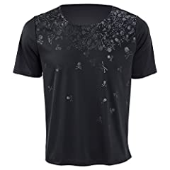 Original Cosplay, the same as NOCTIS wear in the Hot Game Final Fantasy Please choose Size according to size chart in product images Package including: Only One Black T-shirt Fabric: Made by Cotton and Polyester, soft, comfortable and breathable Fast...