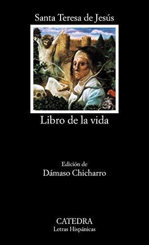 Libro de la vida (Letras Hispánicas)
