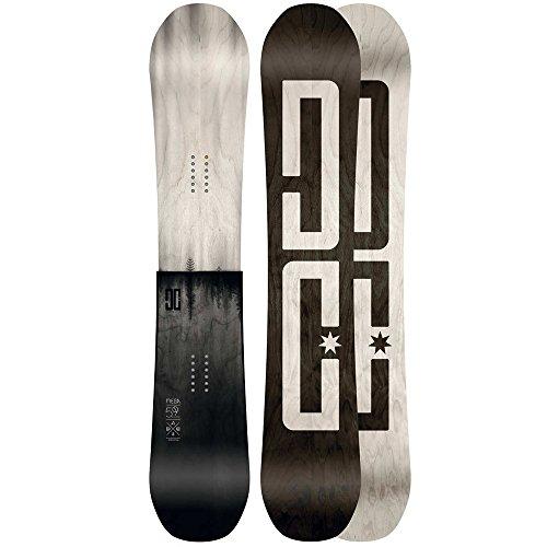 Herren Freestyle Snowboard DC Mega 156