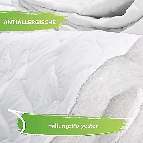 Amazinggirl Winter Quilt - Decke für...