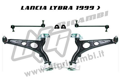 Kit suspension avant tRW JTC383 – JTC384 – jts352 – 4539