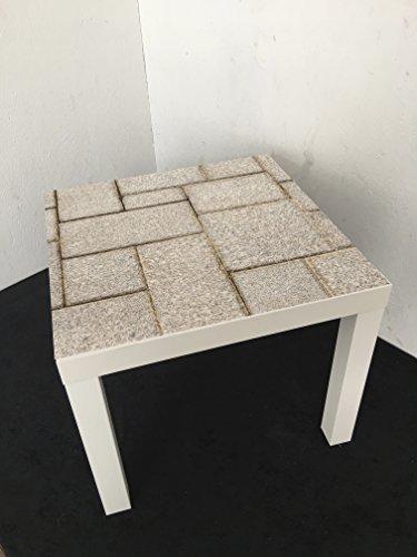MB-009 Designer meubelfolie dixlive straatsteen 55cm x 55cm