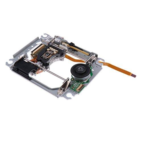 Reparatur Des Optischen Laufwerks KEM400AAA Für Die PlayStation PS3 Slim Console