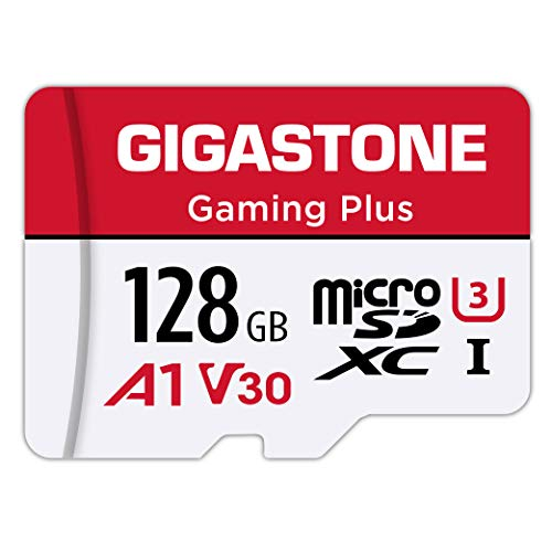 Micro SD Gaming Plus 1 & 2 & 5 Pack