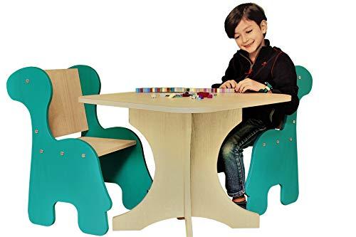 Banco De Trabajo Infantil  marca KUNEME