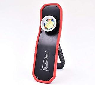 TURBO PRO Auto Detailing Tools Auto Paint Checking Kleur Match Scan Swirl Finder Grip Werk Licht Magnetische Lamp USB LED ...