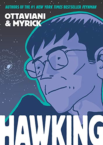 Image of Hawking