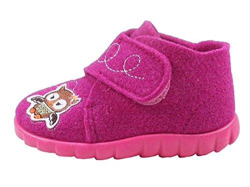 Rohde Mädchen Tubbie Hohe Sneaker, Pink (Pink), 26 EU