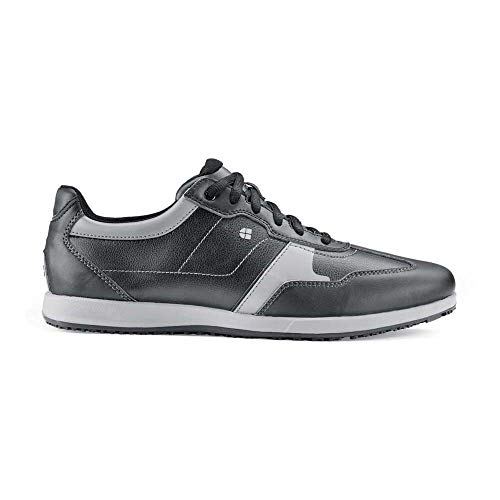 Shoes for Crews 36097 Nitro II Heren slipvaste sportschoenen, 47 maten