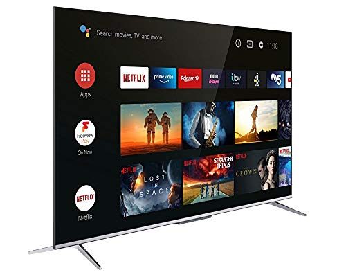 TCL 50P715 50 Zoll Smart TV Fernseher