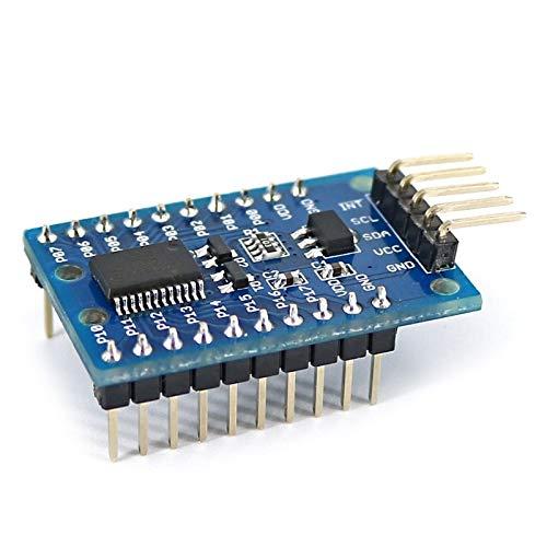 K-fang-io PCF8575 IO expander module I2C tot 16IO for Arduino