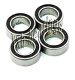 Traxxas Villain (Boat) Bearing Set Quality RC Ball Bearings VXB Brand