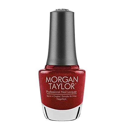 Morgan Taylor Wonder Woman Nail Lacquer