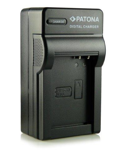 3in1 Cargador NB-10L para Canon PowerShot G15 | PowerShot G1X | PowerShot SX40 HS |...