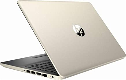 HP 14 Inch HD WLED-backlight Business Laptop | Intel Core i3-7100U 2.4GHz | 8GB DDR4 RAM | 128GB SSD | Gigabit Ethernet | SD Memory Card | WIFI | Bluetooth ...
