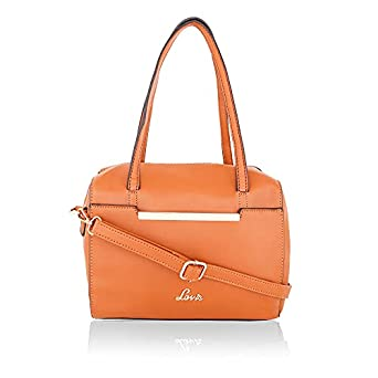 Lavie Vigabatrin Women's Box Bag (Tan)