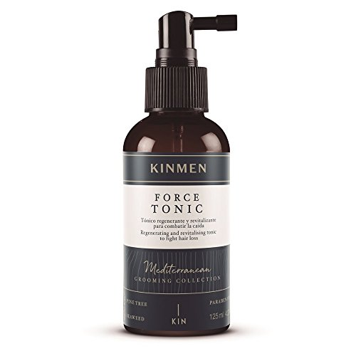 Tonic revitalisant et fortifiant Tonic revitalisant et fortifiant Kin Cosmetics