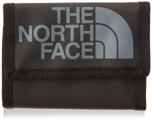 The North Face Base Camp - Cartera para Hombre Negro Negro Talla:Talla única