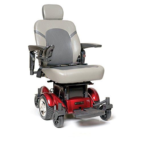 Compass 360 Heavy Duty Power Chair