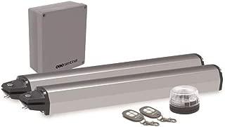 SCS Sentinel MVE0056 OneGate1 - Motorización de tornillo para puerta batiente