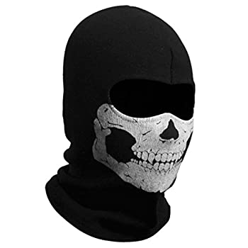 Best mw2 ghost masks Reviews