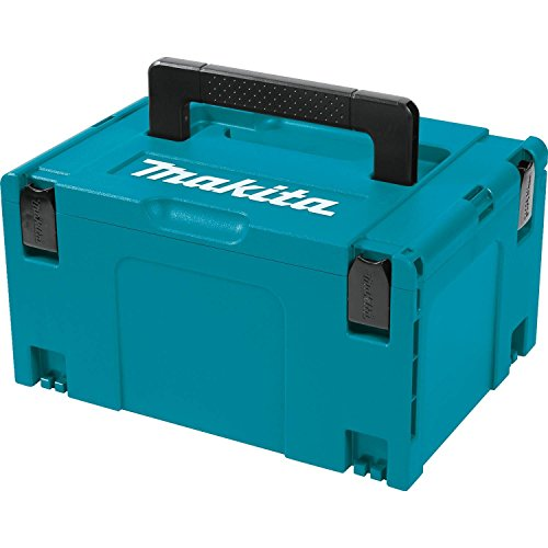 Makita 197212-5 Interlocking Case, Large/8-1/2' x 15-1/2' x 11-5/8'