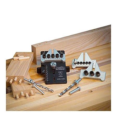 Jessem Model 08350 Dowelling Jig Master Kit