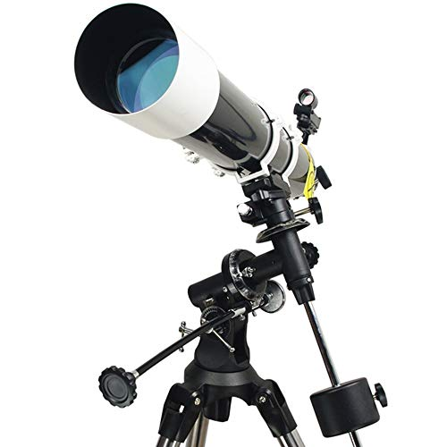 Why Choose ROBDAE Astronomical Telescope Astronomical Telescope Deep Space Adult High-Definition Pro...