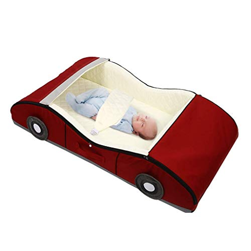 Great Price! YRR Baby Nest Bed, Baby Bassinet for Bed, Newborn Infant Co-Sleeping Portable Cribs & C...