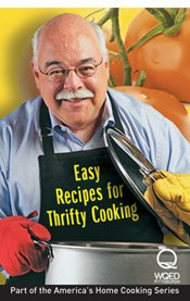 Easy Recipes for Thrifty Cooking