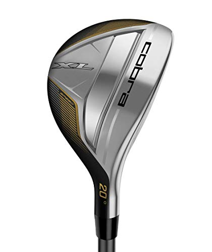 Product Image 4: Cobra Golf 2019 XL Speed Complete Set (Men's, Black, Right Hand, Graphite, Senior Flex)