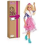 Barbie 83893 28 Pulgada Doll-Blonde