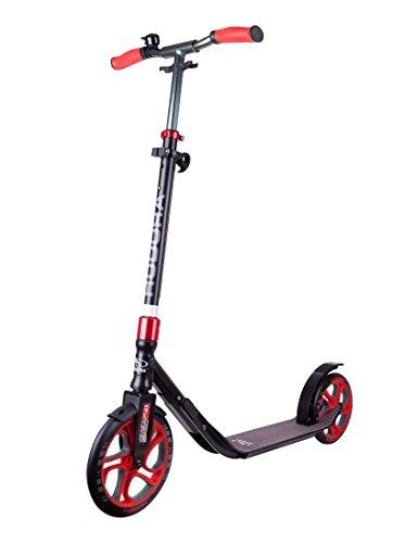 City Scooter Hudora Clvr 10 Clvr Mecanismo Plega