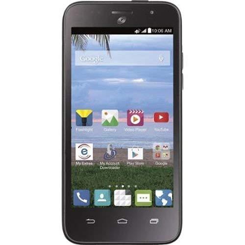 ZTE Z791G Scend Android Straight Talk Prepaid Smartphone